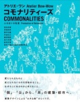 Commonalities: Production of Behaviors